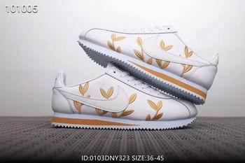 9cdb91f9690e7b china cheap wholesale Nike Cortez shoes