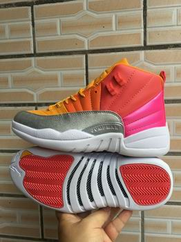 discount cheap nike air jordan 12 shoes for sale in china