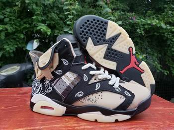 low price nike air jordan 6 shoes for sale in china