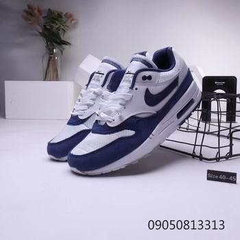 nike air max 87 shoes aaa
