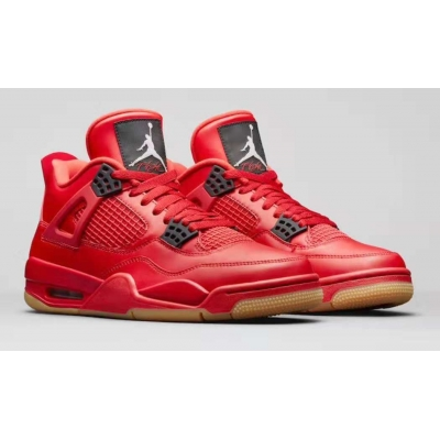 wholesale air jordan 4 aaa  women shoes in china