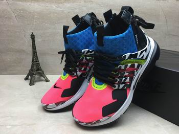 cheap Nike Air Presto Ultra shoes women for sale