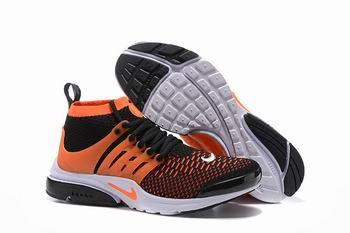 buy cheap Nike Air Presto Ultra shoes online men