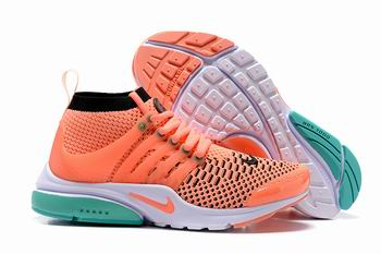 cheap Nike Air Presto Ultra shoes women