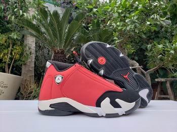 wholesale nike air jordan 14 shoes in china