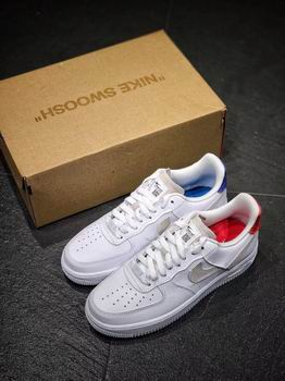 cheap wholesale nike Air Force One shoes men