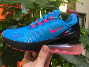 buy wholesale Nike Air Max 270 women