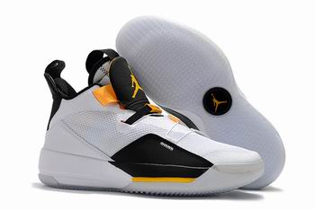 china cheap nike air  Jordan 33 shoes online