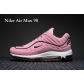 wholesale nike air max 98 shoes KPU (women)
